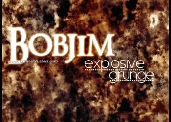 Explosive Grunge