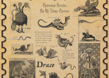 Medieval Euro Dragon