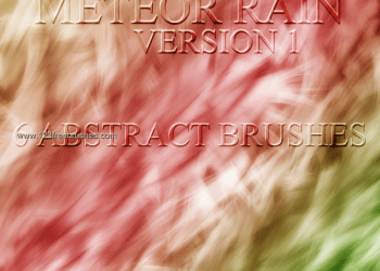 Abstract Background Brushes Photoshop