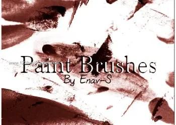 Paint Strokes 1