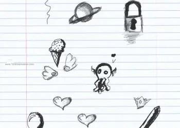 Cute Doodles 19