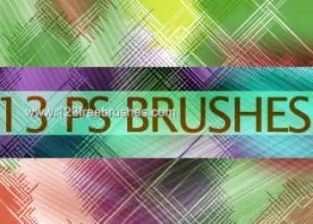 Fractal Brushes Photoshop Cs6