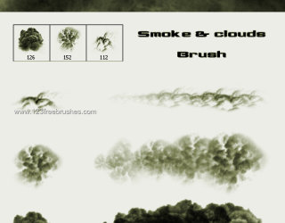 Smoke and Clouds
