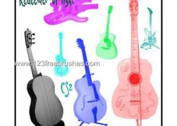 Guitar 07
