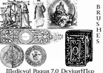 Medieval Set 7