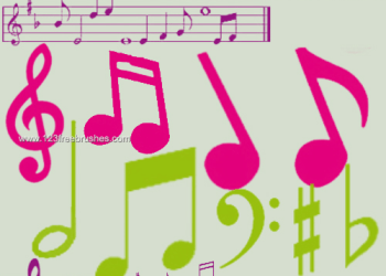 Musical Notes 7