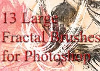 Large Fractal