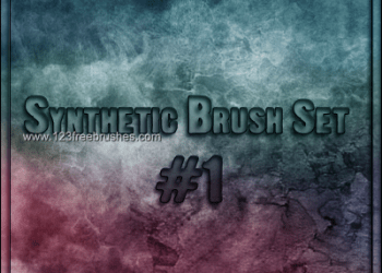 Fractal Brushes For Photoshop Cs5