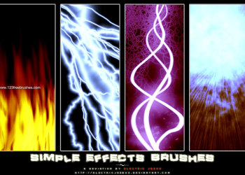 Sparkle Effects