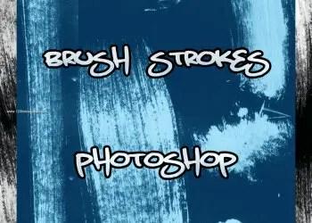Paint Stroke 2