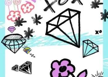 Doodle Elements 1