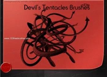 Devils Tentacles