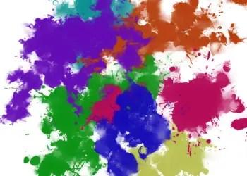 Color Grunge