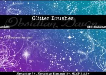Glitter Sparkles