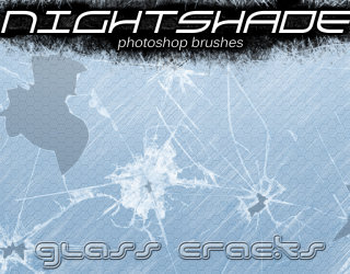 Glass Cracks