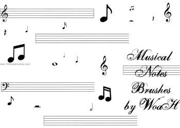 Musical Notes 28