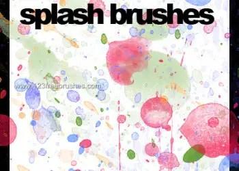 Paint Splash 19