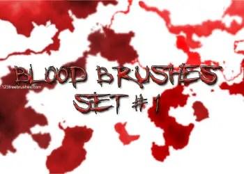 Blood Set 1