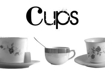 Tea Time – Cups