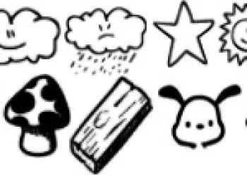 Tombats Doodle