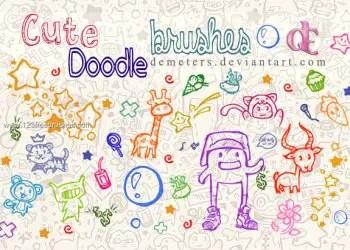 Cute Doodles 14