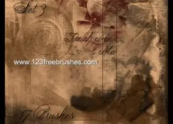 Fractal Brushes Free