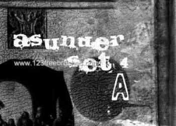 Dirty Grunge 4A