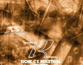 Industrial Grunge