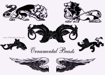 Ornamental Beasts