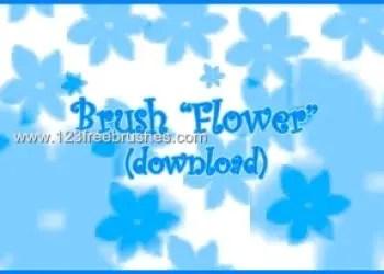 Floral Brushes Download