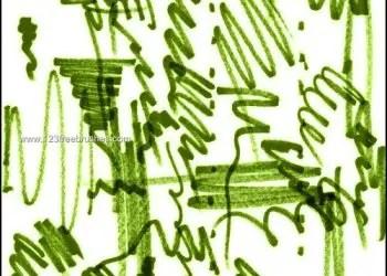 Scribbles 11