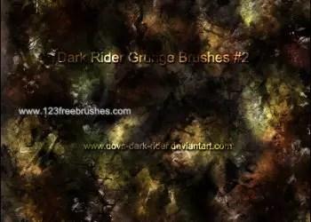 Dark Rider Grunge