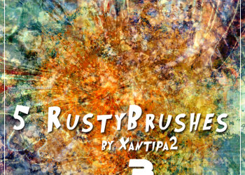 Rust Grunge 19