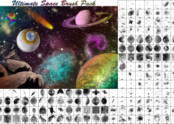 Ultimate Space Pack 1
