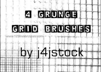 Grunge Grids