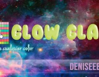 Estilo Glow Glass