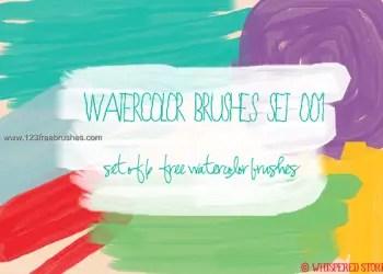 Watercolor 30