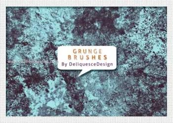 Grunge Set 03