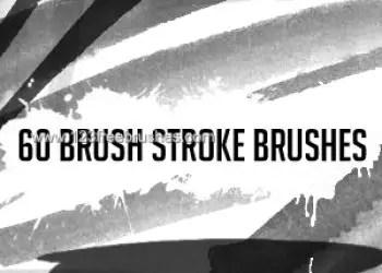 Paint Stroke 1