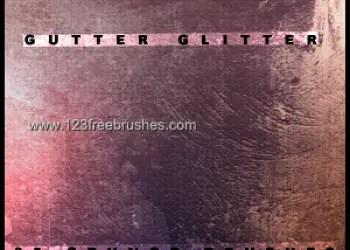 Gutter Glitter