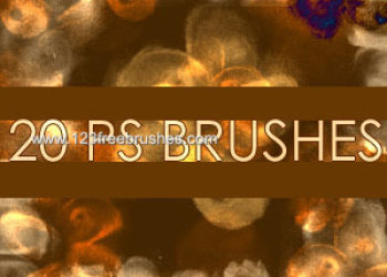 Abstract Brushes Tutorial