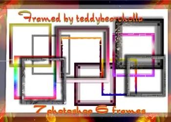 Frames Set 12