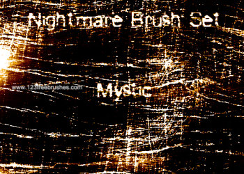 Nightmare Grunge Set
