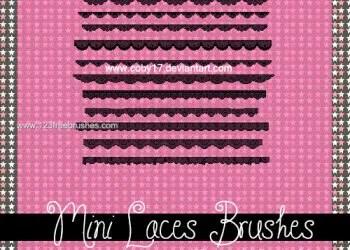 Mini Laces