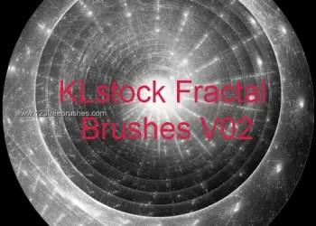 Fractal Brushes Photoshop Cs5