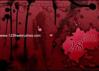 Paint Splash 15