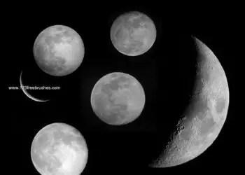 Moon 16