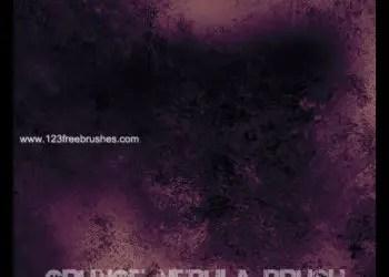 Grunge Nebula