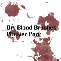 Dry Blood