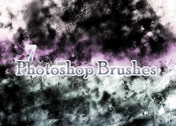 Abstract Brushes In Photoshop Cs5